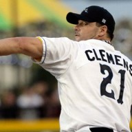 Roger Clemens Deserves Kudos for His Return to Baseball