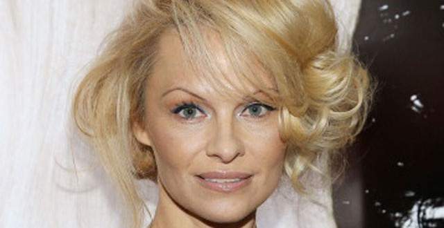 The Daily Dolt: Pamela Anderson