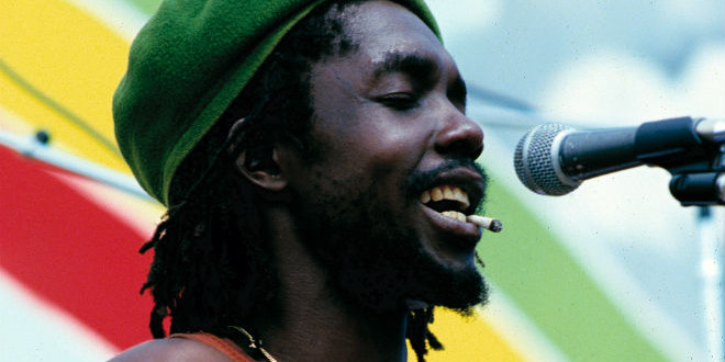 The Daily Quote: Peter Tosh