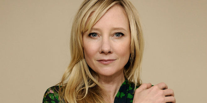 Anne Heche age