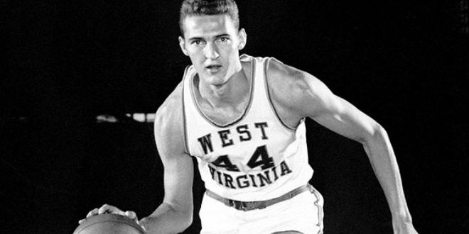 Jerry West: Age 75