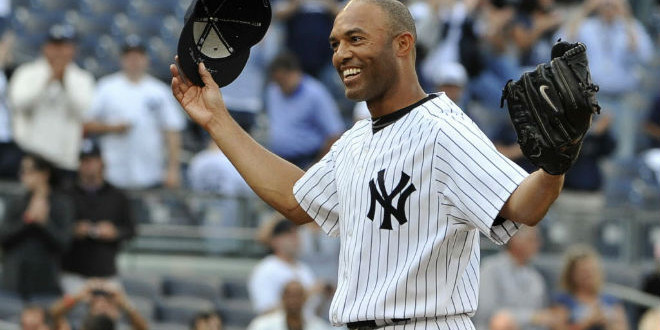 The Top 10 Closers in MLB History
