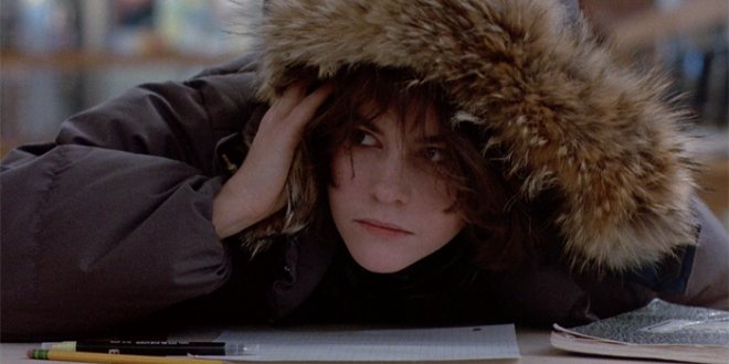 Ally Sheedy Breakfast Club