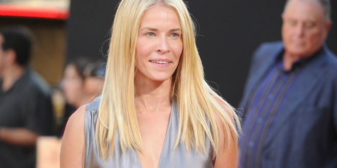 What's the Big Fascination with Chelsea Handler?