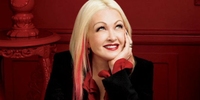 Cyndi Lauper's Birthday Today | DailyMan40.com