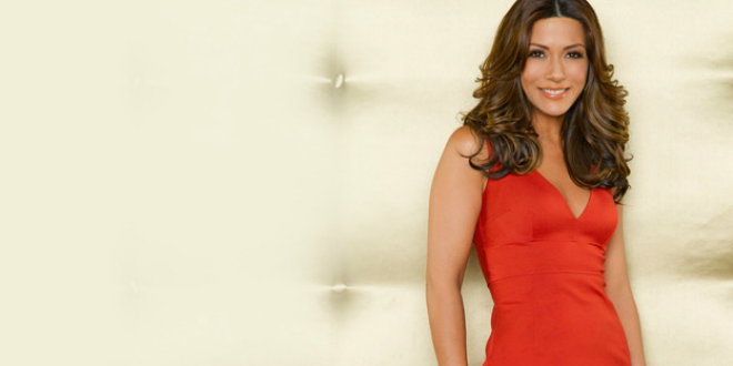 The Daily Looker: Marisol Nichols