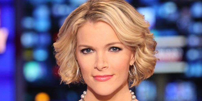 The 10 Hottest Female Cable News Anchors