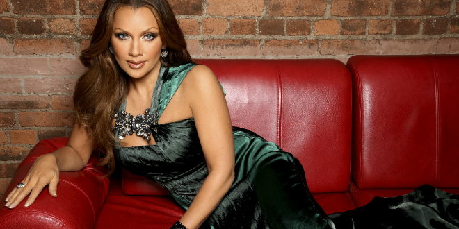 The Daily Looker: Vanessa Williams