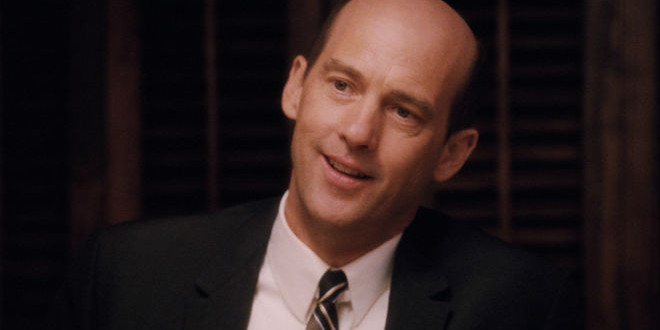 The Daily 40+ Birthday: Anthony Edwards