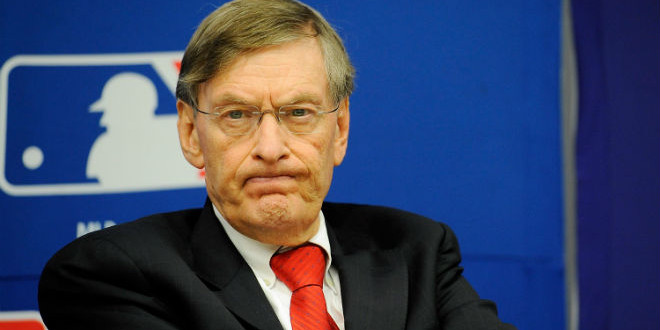 The Daily Dolt: Bud Selig