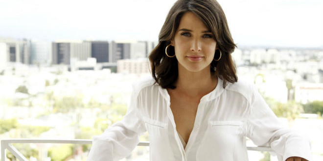 The Daily Looker: Cobie Smulders