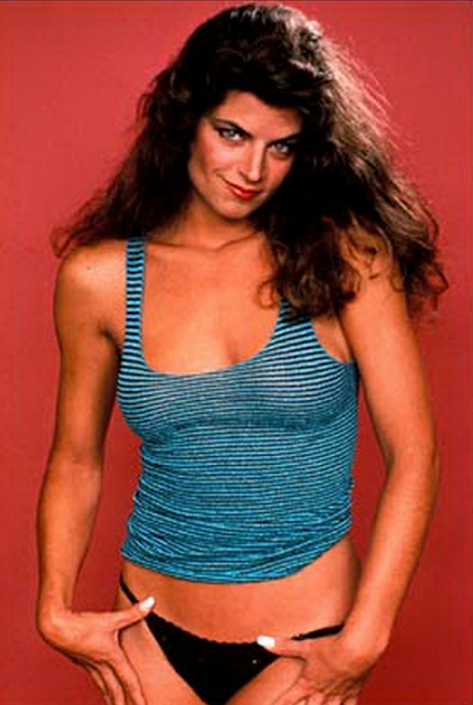 kirstie-alley-hot-1980s