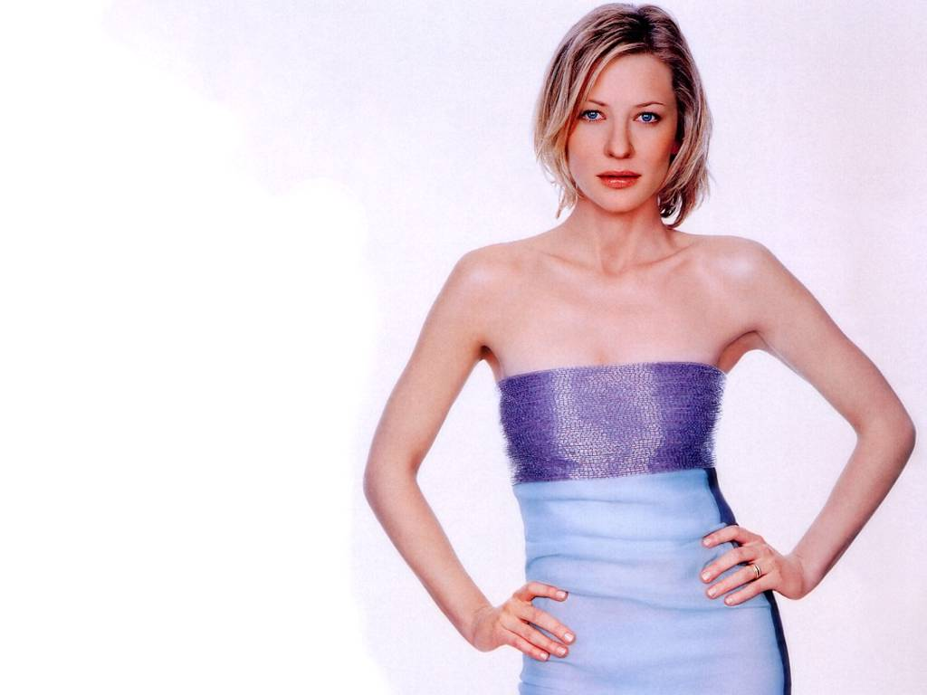 Cate-Blanchett-tube-dress