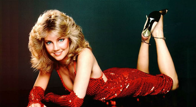 10 of the Hottest Women of the 1980s: Part 2