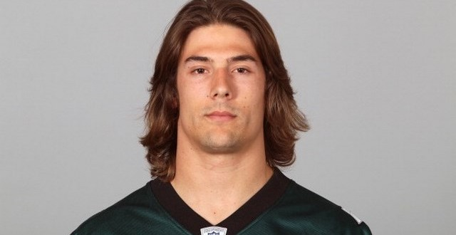 The Daily Dolt: Riley Cooper