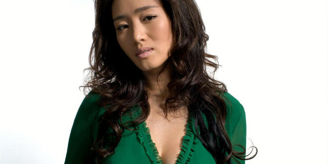The Daily Looker: Gong Li