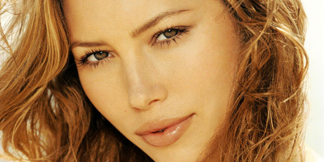 The Daily Looker: Jessica Biel