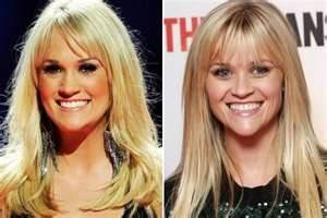 reese withersppon carrie underwood