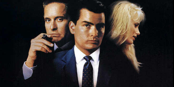 "Retro Review: ""Wall Street"""