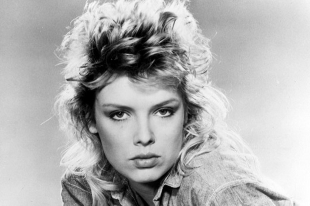 What Were We Thinking? A Look Back At '80s Hairstyles