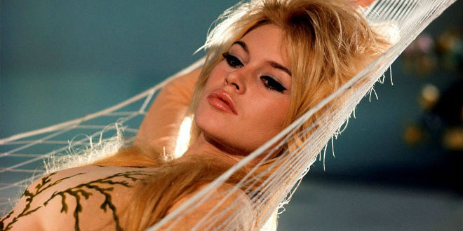 10 of the Hottest Movie Stars of the 1960s