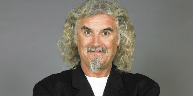 The Daily Quote: Billy Connolly
