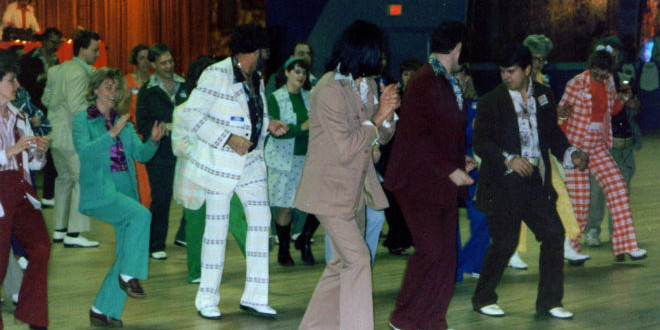 What Were We Thinking? A Look Back at Leisure Suits (with Photos)