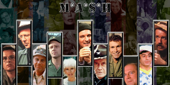 M*A*S*H Cast: Where Are They Now?