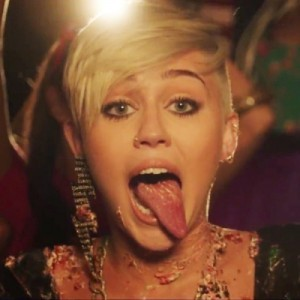 Miley-dope