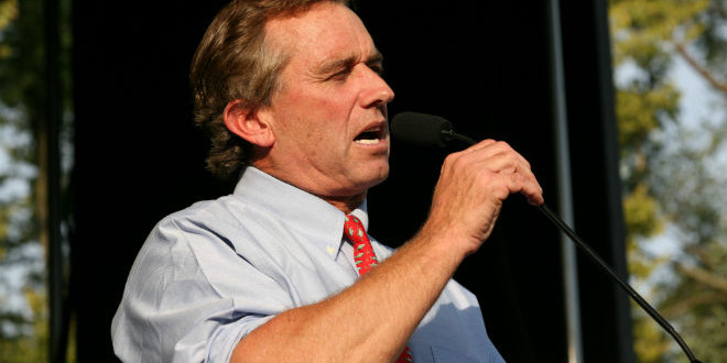 The Daily Dolt: RFK Jr.