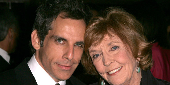 The Daily 40 Birthday: Anne Meara