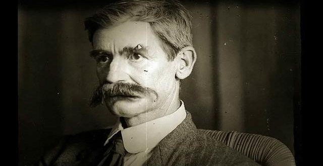 The Daily Quote: Henry Lawson