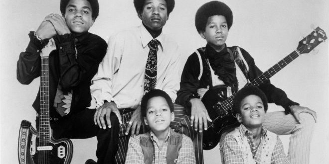 The Daily Retro Pic: The Jackson 5