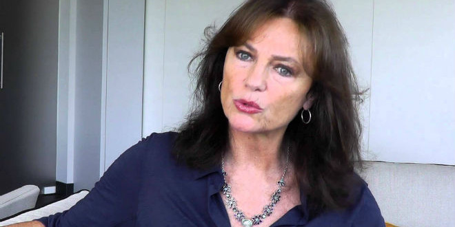 The Daily 40+ Birthday: Jacqueline Bisset