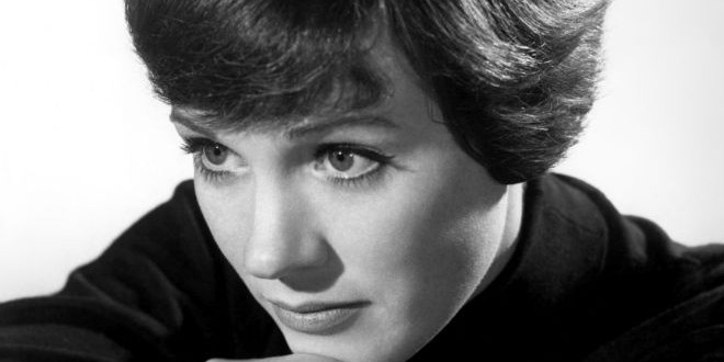 The Daily 40+ Birthday: Julie Andrews