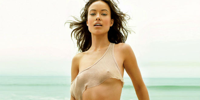 The Daily Looker: Olivia Wilde