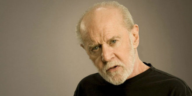 The Daily Quote: George Carlin