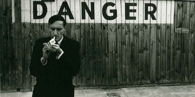 The Daily Quote: William S. Burroughs