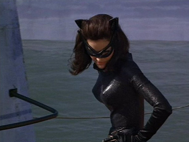 Lee Meriwether Catwoman