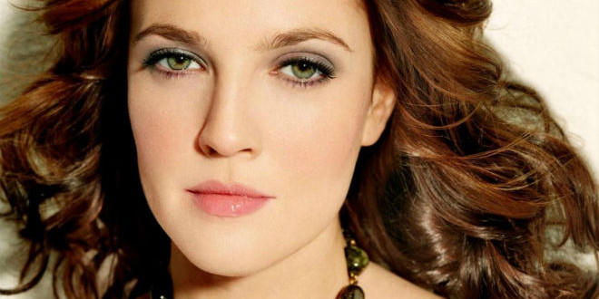 The Daily Looker: Drew Barrymore