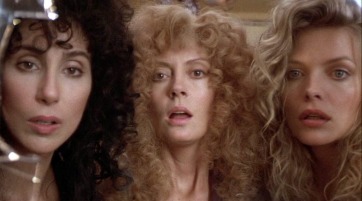 Pfeiffer Witches of Eastwick
