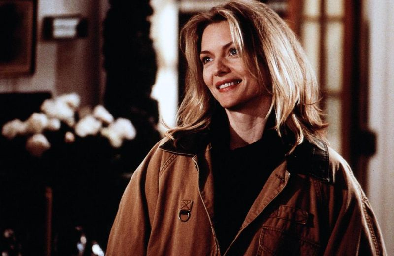 A Lady We Love: A Pictorial History of Michelle Pfeiffer ...