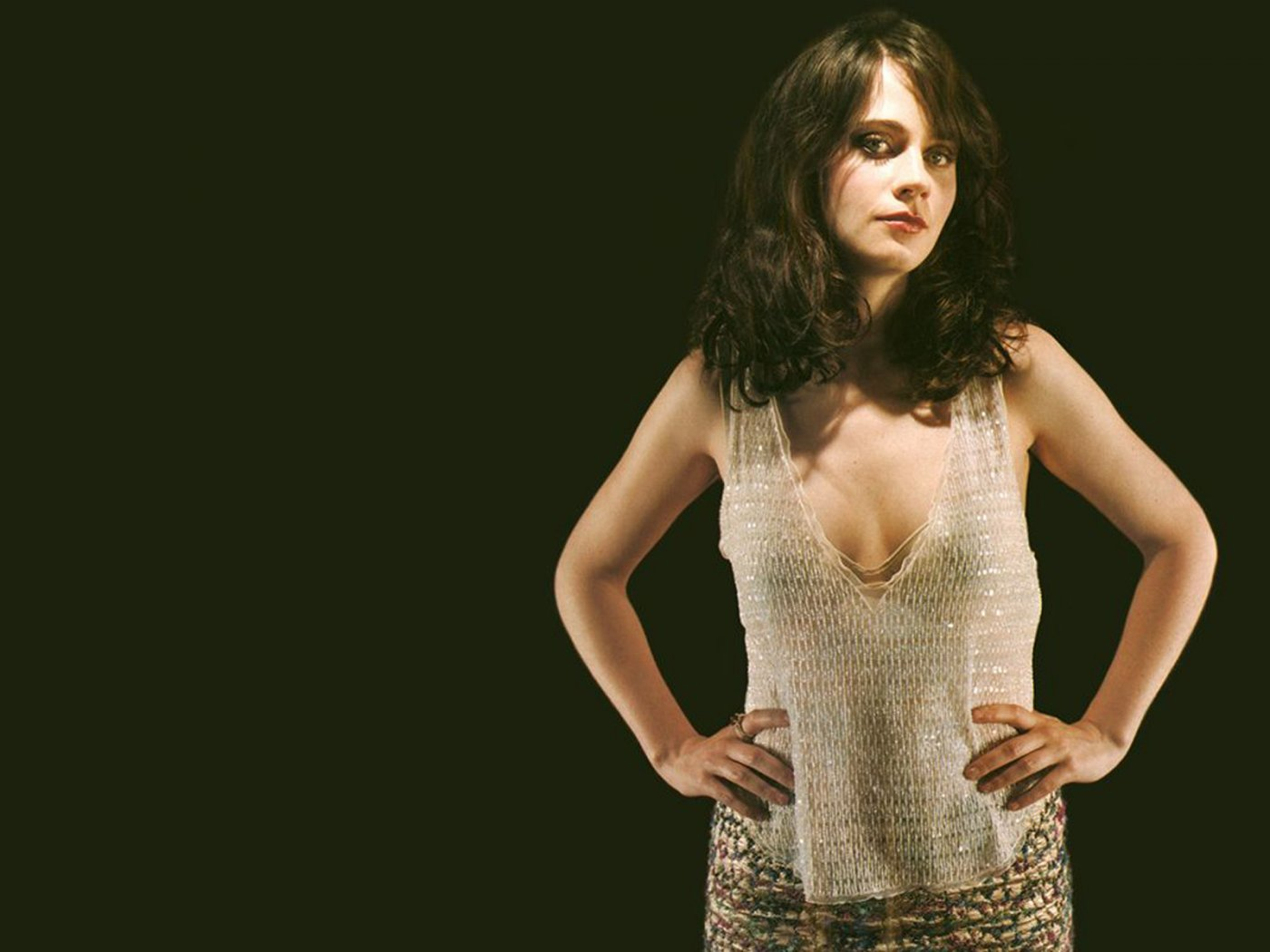 zooey deschanel hot dailyman40