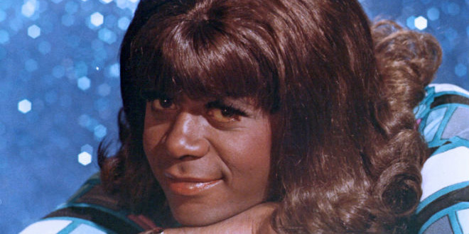 "The Daily Retro Pic: Flip Wilson's ""Geraldine"""