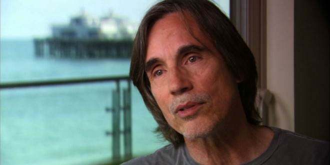 The Daily 40+ Birthday: Jackson Browne