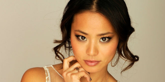 The Daily Loooker: Jamie Chung