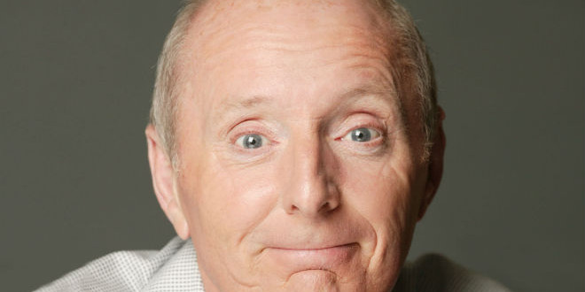 The Daily Quote: Jasper Carrott