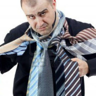 The Necktie: A Sadist's Tool