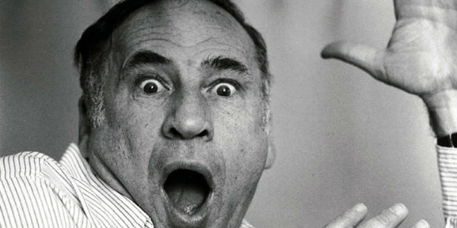 The Daily Quote: Mel Brooks