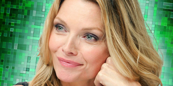 A Lady We Love: A Pictorial History of Michelle Pfeiffer